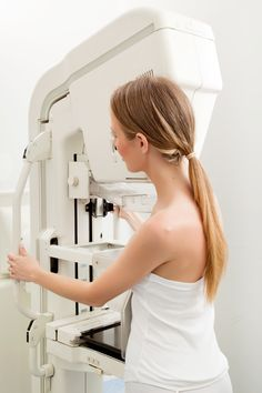 Mammography Technologist | Mammography techs typically work in ...