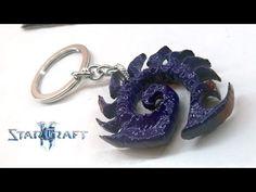 StarCraft2 Zerg Privezak Video: https://youtu.be/vpsbIdQpws8 Shop: http://www.sakurashop-bg.com/index.php?route=product/product&product_id=748
