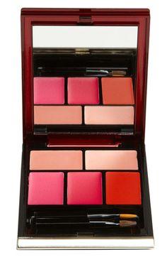 Must have. 'The Lip Palette' 5-Pan Lipstick palette.