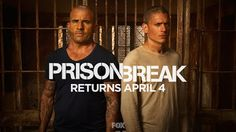 @Thisfunktional Talks with Robert Knepper Mark Feuerstein FOX's PRISON BREAK