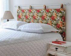 ZAP: Tropikal tarz Yatak Odası