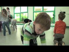 ▶ Atelier Danse Petite Section - YouTube