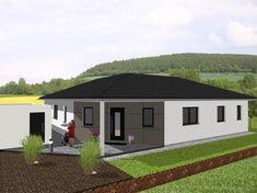 Jk Traumhaus Erfahrungen bungalow mit oder ohne keller bauen mit streif houses