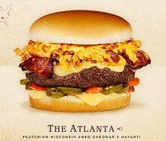 The Atlanta