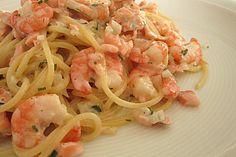Spaghetti Mama Lucia 1