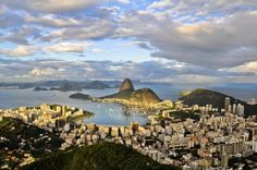 Rio de Janeiro, Brasil | 53 cidades maravilhosas que todos deveriam visitar pelo menos uma vez