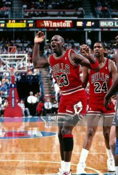 Michael Jordan of the Chicago Bulls reacts against the Sacramento Kings during a game played on November 1989 at the Arco Arena in Sacramento, California. Michael Jordan Unc, Michael Jordan Images, Michael Jordan Chicago Bulls, Jordan 23, Sacramento Kings, Sacramento California, Football And Basketball, Basketball Players, Baseball