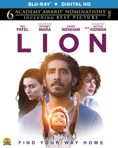 An amazing story, terrific acting, some well-done directing and several poignant scenes makes Lion memorable.