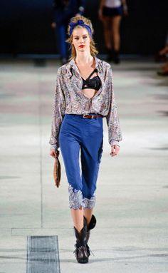 Alexis Mabille s/s 2014 Paris Fashion Week