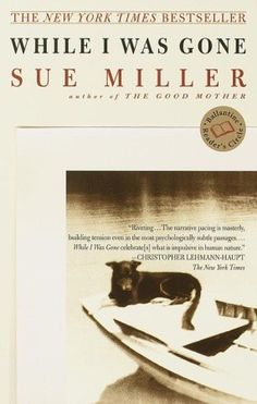 Sue Miller's writing often catches me by surprise. I should give the lady more credit.
