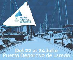 Salón náutico de Cantabria 2016
