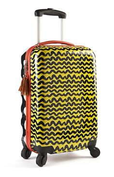 My kind of suitcase!!! African Prints in Fashion: Preview: The Duro Olowu at jcp Collection