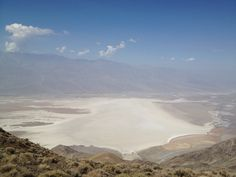 Death Valley, Badwater Basin. Exceptional