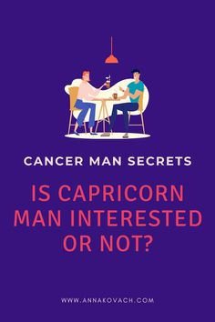 The Capricorn man can be very difficult to read which leaves many women very confused. When you go out on a first date with him, you always hope you'll get some kind of read on the guy. However, Capricorn men are a different breed. Keep reading for signs that a Capricorn man is interested or not. Trust Your Gut, Trust Yourself, Know Who You Are, Getting To Know You, Kinds Of Reading, Love Astrology, Capricorn Man, Cancer Man, Your Man