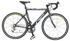 Buy New: $349.99: Sporting Goods: Schwinn Katana Road Bike