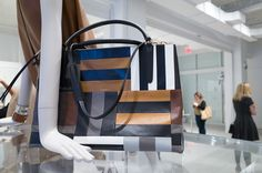 Take a Look at the Beautiful Bags of Coach Spring 2014 - Page 28 of 46 - PurseBlog