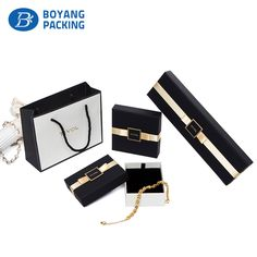 Custom jewelry boxes manufacturer