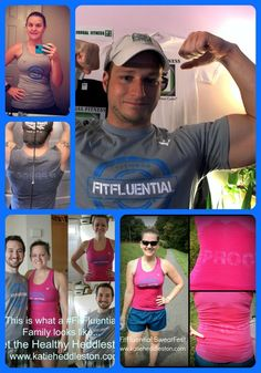 This is what FitFluential looks like!