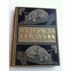 Vintage book at Hunter's Alley    Lake & Co.: Valentine's Gifts for Guys