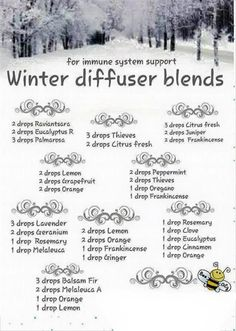 Looking for a way to naturally support your immune system this winter?