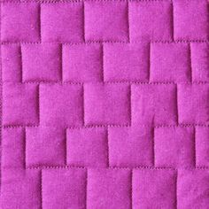 January Lesson: Beginners Guide to Free Motion Quilting January Roundup: Beginners Guide to Free Motion Quilting - Roundup February Lesson. Quilting Stitch Patterns, Quilt Square Patterns, Quilting Templates, Machine Quilting Designs, Modern Quilt Patterns, Quilt Stitching, Quilting Tips, Free Motion Quilting, Quilting Tutorials