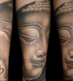 Buddha Tattoos - Tattoos.net