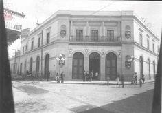 Teatro Iturbide