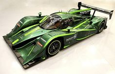 Drayson Racing and Lola Unveil 850 HP Electric Racecar That Goes From 0 to 60 in…