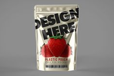 36 Best Product Mockups For Successful Product Launches - Colorlib Product Packaging Mockups Pouch Packaging, Juice Packaging, Types Of Packaging, Cosmetic Packaging, Packaging Design, Plastic Pouch, Cosmetic Bottles, Box Mockup, Bottle Mockup