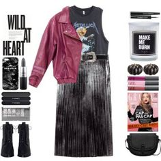 cool Top Fall Fashio