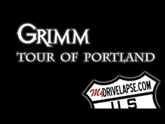 Grimm Fan? Take This Tour of Portland: Nick's House, Monroe's House, More...
