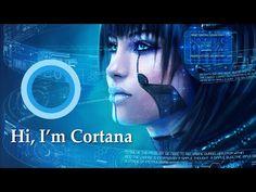 Universal Windows App Development with Cortana and the Speech SDK - YouTube