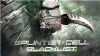 Splinter Cell Blacklist CRACK ONLY RELOADED Online 2017 Tool New Splinter Cell Blacklist CRACK ONLY RELOADED download undetected. This is the best version of Splinter Cell Blacklist CRACK ONLY RELOADED, voted as best working tool.