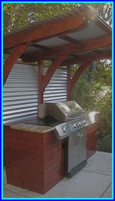 small patio grill ideas-#small #patio #grill #ideas Please Click Link To Find More Reference,,, ENJOY!!