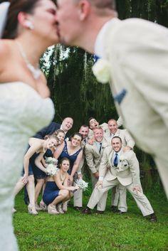 Love this photo - Silvestri Wedding