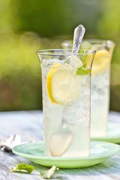 Old Fashioned Classic Lemonade Recipe