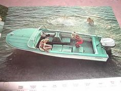 Runabout Boat, Boat Restoration, Amphibious Vehicle, Vintage Boats, Old Boats, Starcraft, Speed Boats, Water Crafts, Canoe