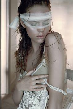 Freja Beha Erichsen: Vogue archive