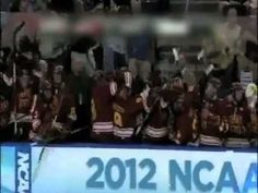 Ferris State Hockey Commercial 2012