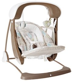 Fisher-Price Deluxe Take Along Swing and Seat $53.62 {reg. $79.99} + FREE Shipping