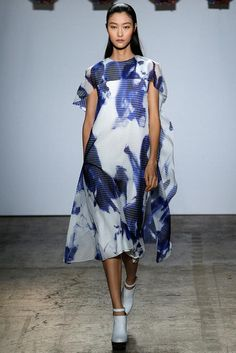 ADEAM Spring 2015 Ready-to-Wear - Collection - Gallery - Look 1 - Style.com