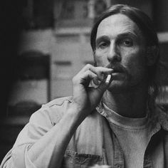 rust cohle '12 version