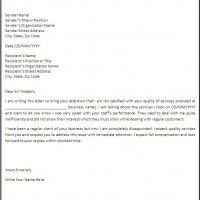 The 10 best complaint letters images on pinterest cover letter landlord complaint letter a landlord complaint letter is a way to address issues and open spiritdancerdesigns Image collections
