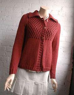 Remember    knit in Pure® Merino Heather | color info  Skill level: Intermediate