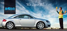 #MobitParking serves you #secure #Parking at the #Cheapest possible rates. Book Now... !