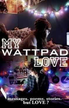 """My Wattpad Love"" by cold_lady19 - ""Julie has always been the shy type. Her world changes when she finds wattpad, a very popular ebook c…"""