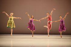 Mark Morris Dance Group | Elaine Mayson: Mark Morris Dance Company