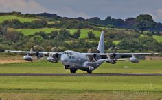 Photo of Lockheed C-130 Hercules (16-6511) ✈ FlightAware