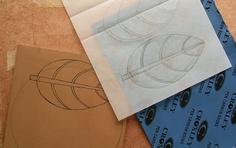 Jezze Prints: Printing Fabric (1)