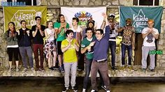 Camp Smosh - Smosh Summer Games I want a friend group like this. Disney Princess Tattoo, Punk Princess, Cartoon Network Adventure Time, Adventure Time Anime, Smosh Squad, Smosh Games, Funny Road Signs, Princess Adventure, Alternative Disney